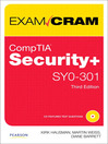 CompTIA Security+ SY0-301 Authorized Exam Cram (eBook)