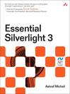 Essential Silverlight 3 (eBook)