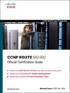 CCNP ROUTE 642-902 Official Certification Guide (eBook)