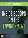 Inside Scoops on the Environment (eBook)