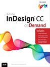 Adobe InDesign CC on Demand (eBook)