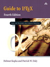 Guide to LATEX (eBook): Tools and Techniques for Computer Typesetting