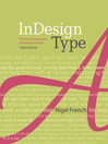 InDesign Type (eBook): Professional Typography with Adobe InDesign