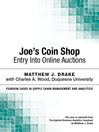 Joe's Coin Shop (eBook): Entry into Online Auctions