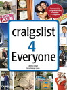 Craigslist® 4 Everyone (eBook)