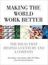 Making the World Work Better (eBook): Covers Facebook Places, Facebook Deals and Facebook Ads