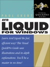 Avid Liquid 7 for Windows (eBook): Visual QuickPro Guide