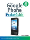 The Google Phone Pocket Guide (eBook)
