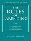 The Rules of Parenting (eBook)