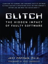 Glitch (eBook): The Hidden Impact of Faulty Software