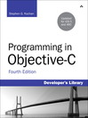 Programming in Objective-C (eBook)