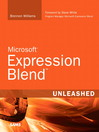 Microsoft Expression Blend Unleashed (eBook)