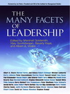 The Many Facets of Leadership (eBook)