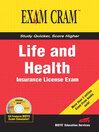 Life and Health Insurance License Exam Cram (eBook)