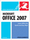 Microsoft Office 2007 for Windows (eBook): Visual QuickStart Guide