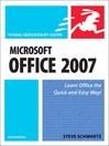 Microsoft Office 2007 for Windows (eBook): Visual QuickStart Guide