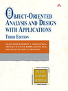 Object-Oriented Analysis and Design with Applications (eBook)