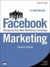 Facebook® Marketing (eBook): Designing Your Next Marketing Campaign