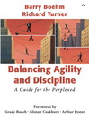 Balancing Agility and Discipline (eBook): A Guide for the Perplexed