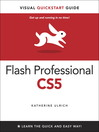 Flash Professional CS5 for Windows and Macintosh (eBook)