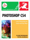 Photoshop CS4, Volume 1 (eBook): Visual QuickStart Guide