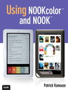 Using NOOKcolor™ and NOOK™ (eBook)