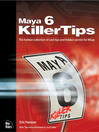 Maya 6 Killer Tips (eBook)