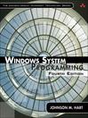 Windows System Programming (eBook)