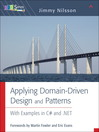 Applying Domain-Driven Design and Patterns (eBook): A Practical Leader's Guide to Knowledge Transfer Using Peer Mentoring
