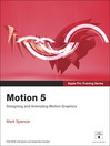 Motion 5 (eBook)