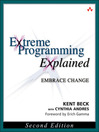 Extreme Programming Explained (eBook): Embrace Change