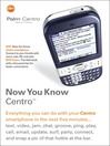 Now You Know Centro<sup>TM</sup> (eBook)