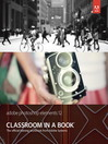 Adobe Photoshop Elements 12 Classroom in a Book (eBook)