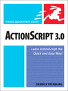ActionScript 3.0 (eBook): Visual QuickStart Guide