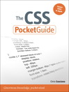 The CSS Pocket Guide (eBook)