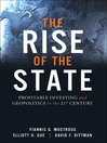 The Rise of the State (eBook): Profitable Investing and Geopolitics in the 21st Century