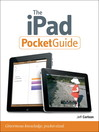 The iPad Pocket Guide (eBook)