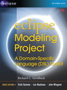 Eclipse Modeling Project (eBook): A Domain-Specific Language (DSL) Toolkit