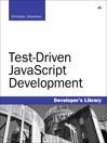 Test-Driven JavaScript Development (eBook)