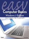 Easy Computer Basics, Windows 7 Edition (eBook)