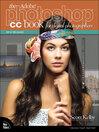 The Adobe Photoshop CC Book for Digital Photographers (eBook)