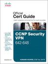 CCNP Security VPN 642-648 Official Cert Guide (eBook)