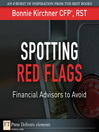 Spotting Red Flags (eBook): Financial Advisors to Avoid