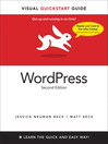WordPress (eBook): Visual QuickStart Guide