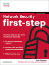 Network Security First-Step (eBook)