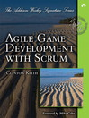 Agile Game Development with Scrum (eBook)