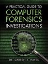 A Practical Guide to Computer Forensics Investigations (eBook)