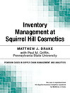 Inventory Management at Squirrel Hill Cosmetics (eBook)