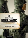 Creative Boot Camp 30-Day Booster Pack (eBook): Designer
