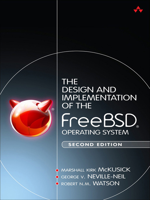 The Design and Implementation of the FreeBSD Operating System (eBook)